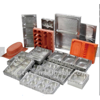 vacuum forming mould for plastic product thumbnail image