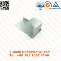 Service Steel Sheet Bending Parts