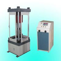 compression testing machine for concrete digital display