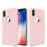 For Apple Iphone X New Design Silicone Phone Case