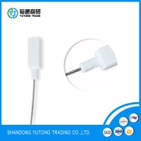 iso 17712 adjustable cable seal with test report YTCS 306 thumbnail image
