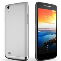 Android smartphone, 5.0 inch, quad core, 3G