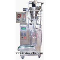 Ketchup oil tea bag Filling And Packing Machine