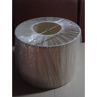 LDPE lamp shade cover