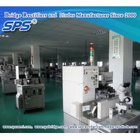 SPS Factories Production Quality Certificates Semiconductors Applications