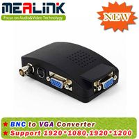 BNC to VGA Converter (Support 16: 9, 4: 3, and 16: 10) (YLC7510) thumbnail image