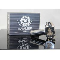China 2014 Latest Full mechanical mod ecig hammer mod