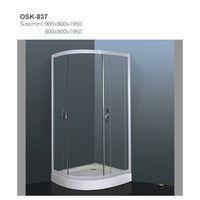 Shower Enclosure Simple Shower Room OSK-837