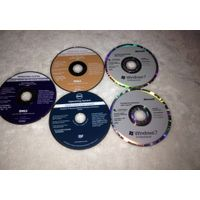 Wind 7 Professional OEM Key DELL 32BIT 64BIT DVD DELL COA Sticker