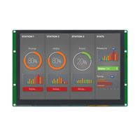 Chipsee 10.1 Inch touch screen Raspberry Pi 3 & 3+ industrial embedded PC computer thumbnail image