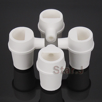 dental lab crucibles for High frequency casting machine
