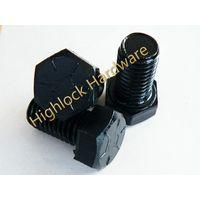 hex cap screw tap screw A10-2, 5, 8