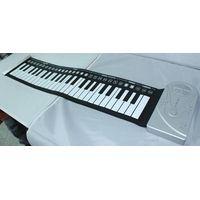 49 Keys Flexible Hand Roll Piano – It's a 49 Soft Keyboard Piano