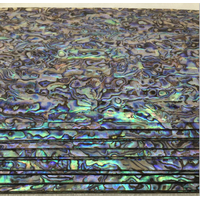 New Zealand Abalone Shell Sheet Building Materials Mosaic Decorative Board