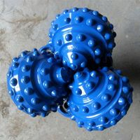 SRF 6-1/8inch, TCI tricone bit for water or oil well drilling
