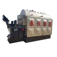 DZL Single Drum Automatically Boiler