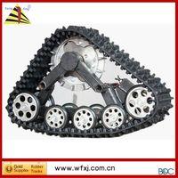 rubber track for ATV UTV conversion system kits thumbnail image