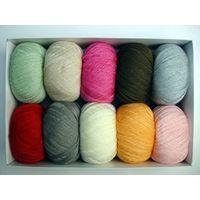 wool hand knitting yarn thumbnail image