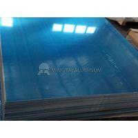 Aluminum plate manufacturer supplies 5754 aluminum plate