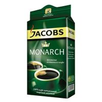 Jacobs Kronung Coffee Ground Coffee 250g