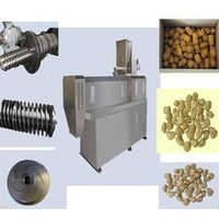 textured soy bean protein processing line thumbnail image