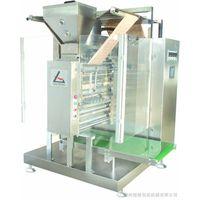 DXDK900 multi-lane granule sachet packing machine