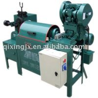 Rebar Straightener & Cutting Machine thumbnail image