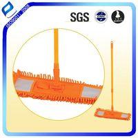Microfiber chenille mop floor flat cleaning mop(NFD-07)