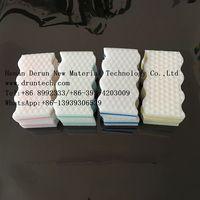 Composite Sponge Magic Super Clean Melamine Foam Cleaning Eraser Sponge