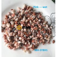 Vietnam Pink Tumbled Pebble Stone