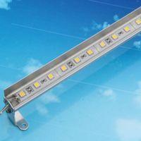5050 rotated floor led rigid strip thumbnail image