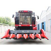 4YZL-6(3900) Grain Harvester
