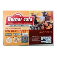 Production and processing Burner cofe slimming coffee thumbnail image