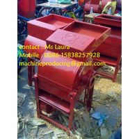 corn sheller and  thresher , corn husker , corn shelling machine , corn stripper