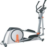 GS-8728H Indoor dual exercise magnetic fitness equipment commercial cross trainer bike thumbnail image