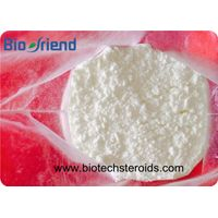 High Quality Anti-Estrogen Steroid Clomifene Citrate (Clomid) for Muscle Building CAS:50-41-9