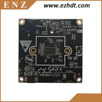 5MP IPC Module Board Onvif Face Recongnition Comparison Capture IP Camera Module Human Detection thumbnail image