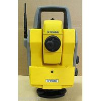 TRIMBLE 5601 DR300 1 MOTORIZED TOTAL STATION