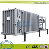 fast cooling machine for vegetables thumbnail image