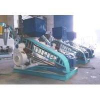 maize corn dehulling machine, grain peeling machine