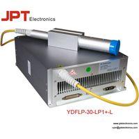 JPT moba fiber laser LP series 30w 1.2mj high pulse energy