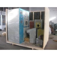 Medium frequency preheating equipment