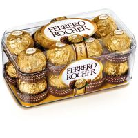Ferrero Rocher T3/T16/T24/T24 Collection/T30 thumbnail image