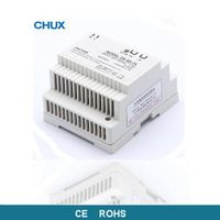 DIN RAIL type  power supply 30W