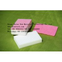 household products sponge melamine foam cleaning foam sponge only water melamine foam easy to use