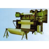 TQ180 air slide belt weaving machine