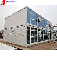 Container Office Construction Site House thumbnail image
