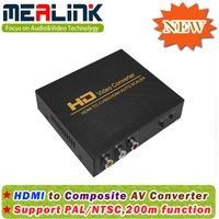HDMI to AV Converter (HD350) thumbnail image