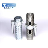 Building material adjustable steel prop accessories with sleeve nut thumbnail image