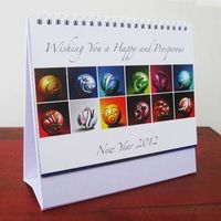 Original Creative Desk Calendar for Sale